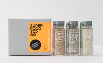 SUPER FOOD TO GO(セット品)